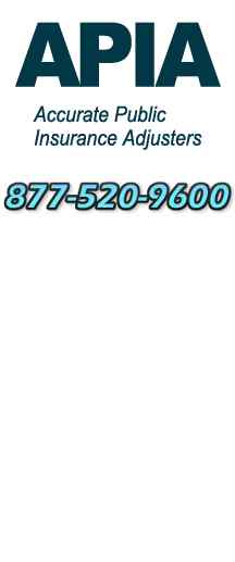 vertical banner with toll free phone number